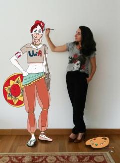 Caro & Drawing
