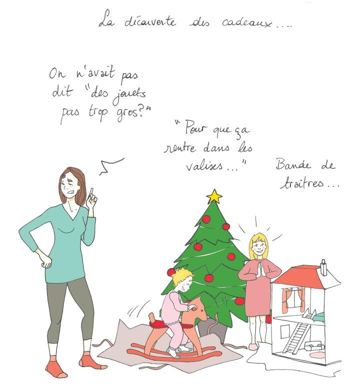 Jouets de Noel 2