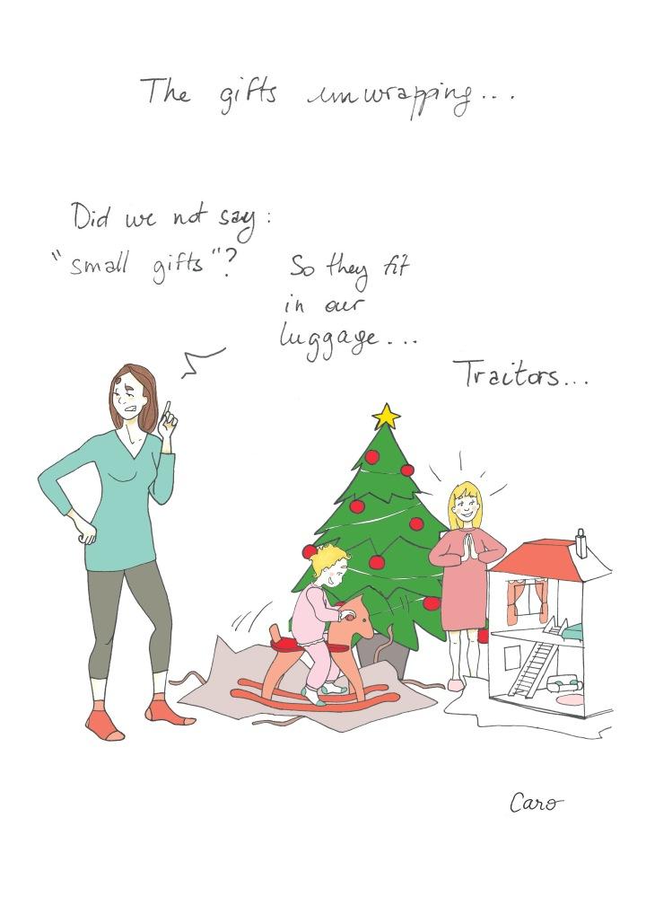 Jouets de Noel