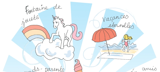 France vue d'enfant entete