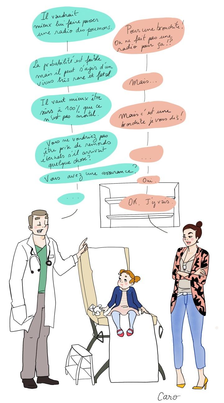10 Docteur
